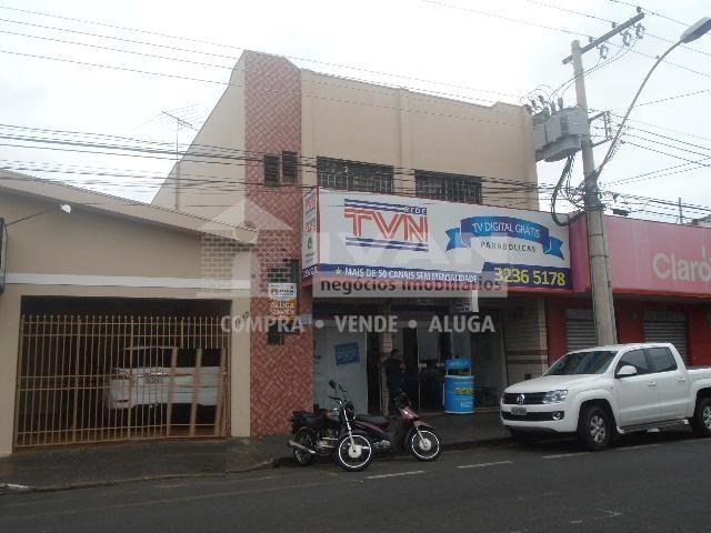 Escritório para alugar em Martins, Uberlândia cod:259520