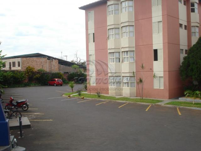 Apartamento à venda com 1 dormitórios em Jardim bela vista, Jaboticabal cod:V1243 - Foto 3