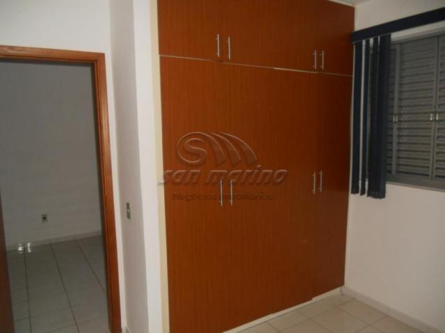 Apartamento à venda com 1 dormitórios em Nova jaboticabal, Jaboticabal cod:V3485 - Foto 6