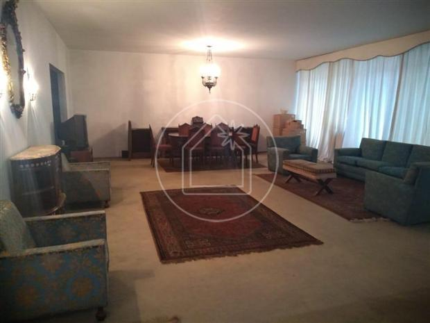 Apartamento à venda com 4 dormitórios em Copacabana, Rio de janeiro cod:715505 - Foto 3