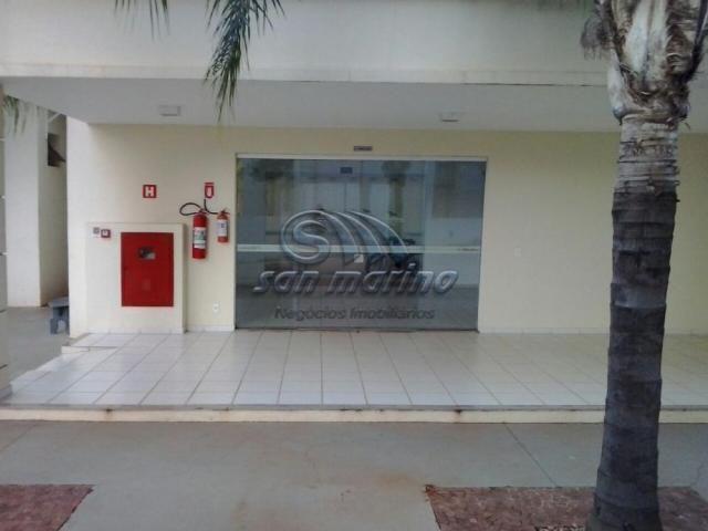Apartamento à venda com 1 dormitórios em Colina verde, Jaboticabal cod:V1542 - Foto 3