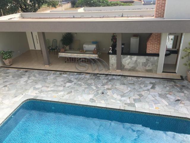 Casa à venda com 4 dormitórios em Jardim sao marcos i, Jaboticabal cod:V137 - Foto 7