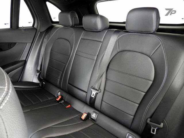 Mercedes Benz GLC 250 Blindada 2.0 CGI Automática - Foto 9