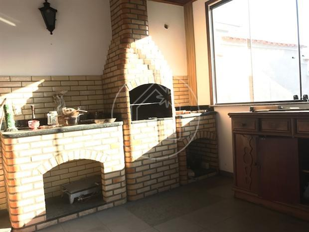 Casa à venda com 3 dormitórios em Taquara, Rio de janeiro cod:803897 - Foto 6
