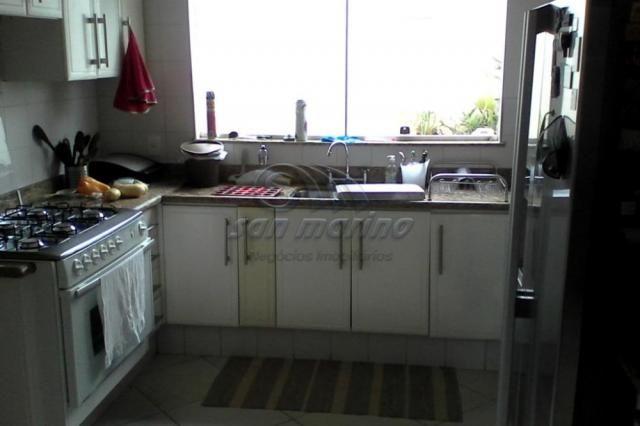 Casa à venda com 1 dormitórios em Jardim sao marcos i, Jaboticabal cod:V1063 - Foto 3