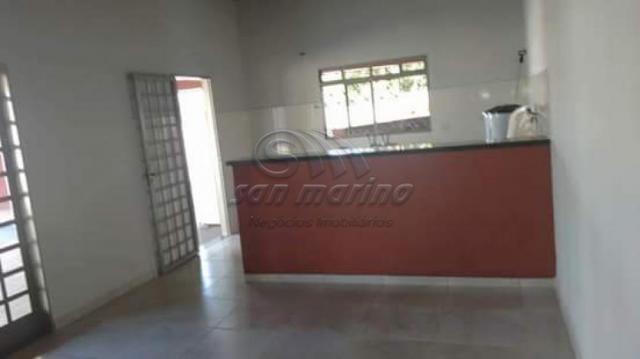 Casa à venda com 1 dormitórios em Vale do sol, Jaboticabal cod:V54 - Foto 15