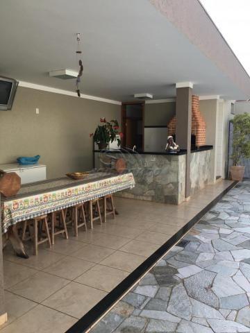 Casa à venda com 4 dormitórios em Jardim sao marcos i, Jaboticabal cod:V137 - Foto 9