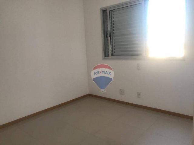 Apartamento - Le Champ, Jardim Cuiabá, Cuiabá. - Foto 11