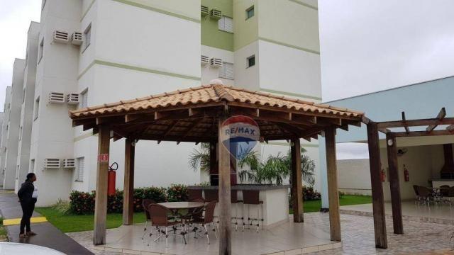 Apartamento a venda Torres imperial, Cuiabá. - Foto 16