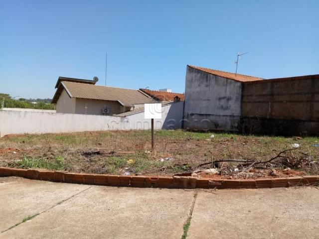 Terreno à venda em Regissol, Mirassol cod:V3678