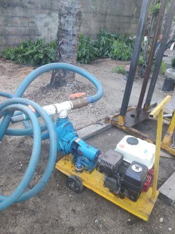Perfurador de poço completo - Foto 3