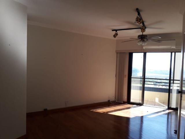 Apartamento com 3 dormitórios à venda, 106 m² por R$ 490.000 - Jardim Aquarius - Foto 2