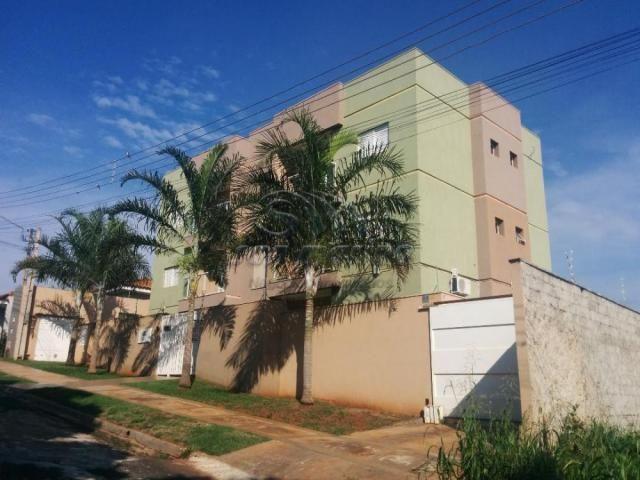 Apartamento à venda com 2 dormitórios em Loteamento colina verde, Jaboticabal cod:V2463 - Foto 2