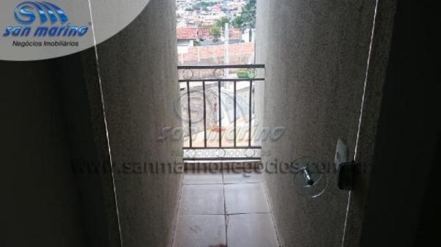 Apartamento à venda com 1 dormitórios em Nova jaboticabal, Jaboticabal cod:V432 - Foto 2