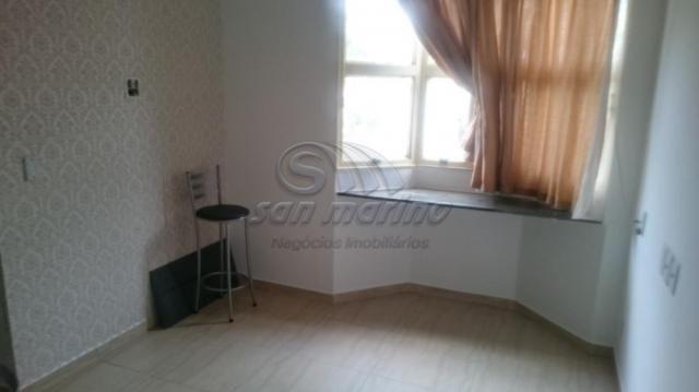Apartamento à venda com 1 dormitórios em Jardim bela vista, Jaboticabal cod:V995 - Foto 5