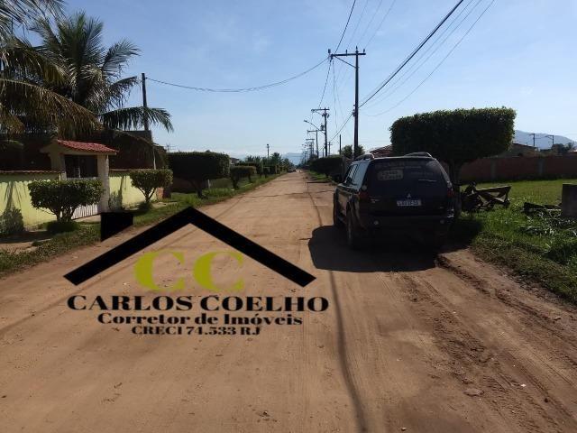 CMG Cód: 9 Terreno no Condomínio Bougainville I em Unamar - Foto 8