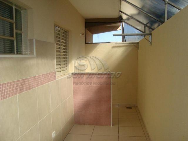 Apartamento à venda com 1 dormitórios em Jardim nova aparecida, Jaboticabal cod:V1937 - Foto 3