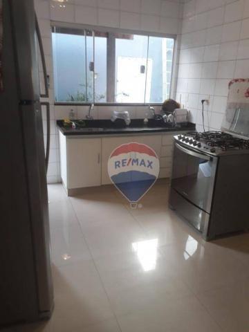 Casa à venda, Morada do Ouro - Cuiaba - grande CPA - Foto 5