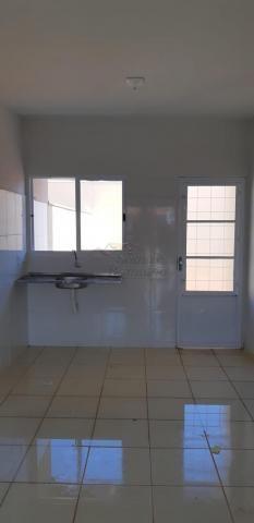 Casa de condomínio para alugar com 2 dormitórios em Centro, Brodowski cod:L11223 - Foto 4