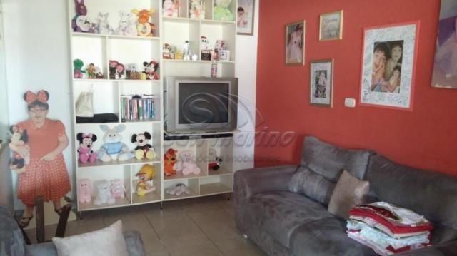 Casa à venda com 3 dormitórios em Planalto italia, Jaboticabal cod:V1270 - Foto 4