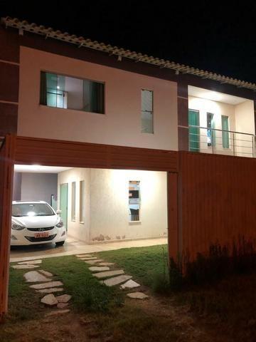 Linda casa fino acabamento - Foto 11