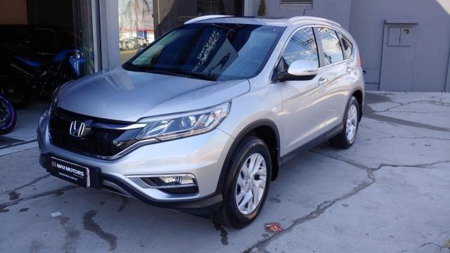 HONDA CRV 2015/2016 2.0 EXL 4X4 16V FLEX 4P AUTOMÁTICO