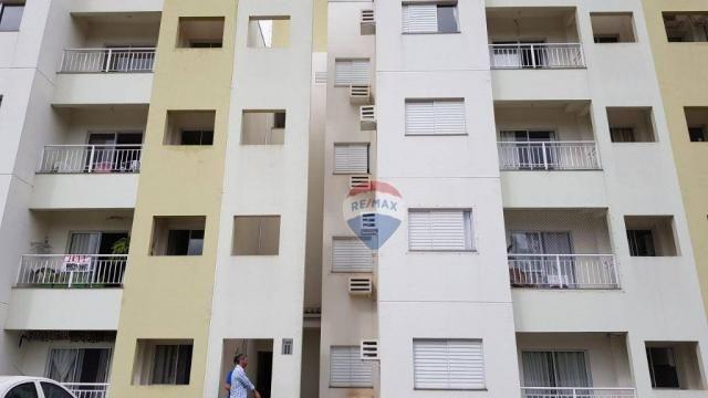 Apartamento a venda Torres imperial, Cuiabá. - Foto 2