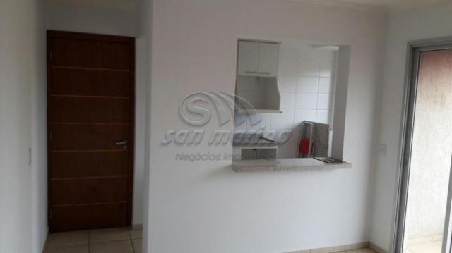 Apartamento à venda com 2 dormitórios em Centro, Jaboticabal cod:V1855