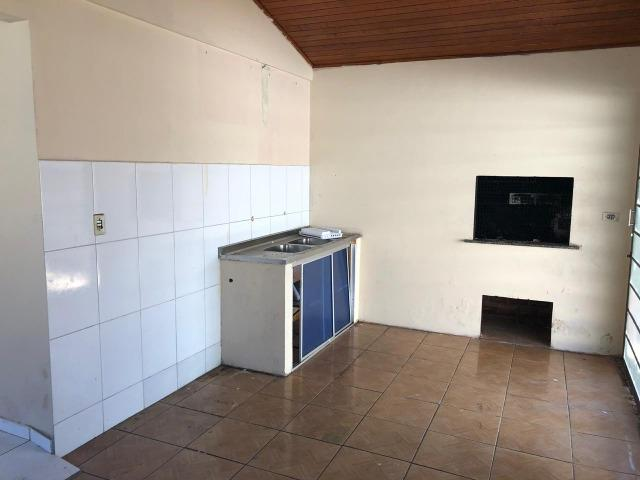 Terreno com 2 Casas! - Foto 3