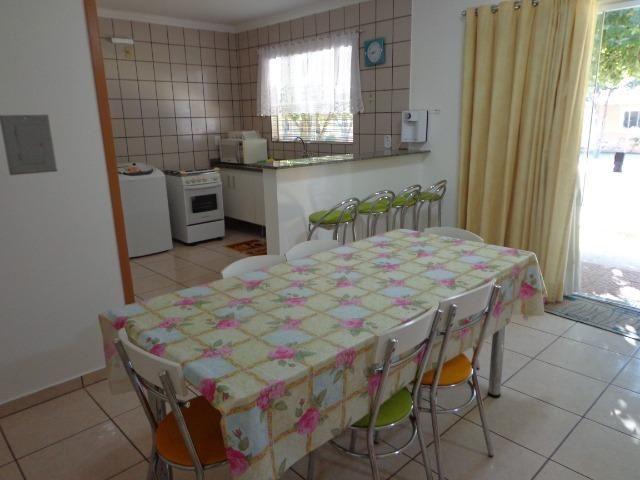 Excelente casa no Fiore Diroma para 6 pessoas - Foto 12