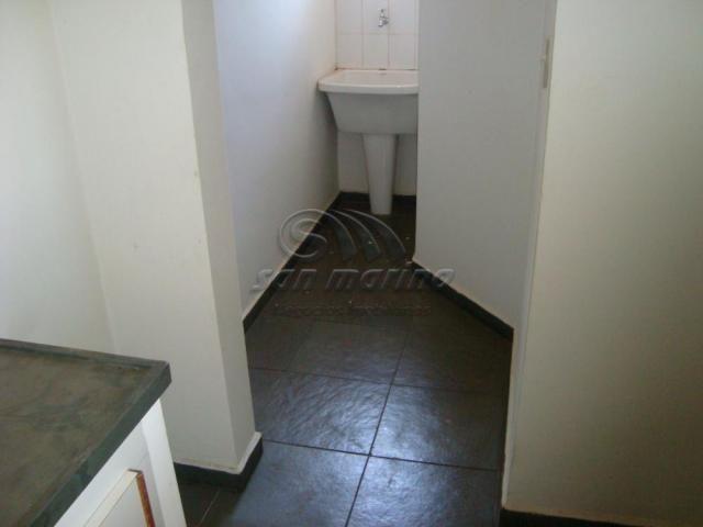 Apartamento à venda com 1 dormitórios em Jardim bela vista, Jaboticabal cod:V3351 - Foto 7