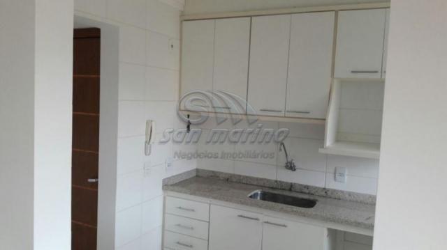 Apartamento à venda com 2 dormitórios em Centro, Jaboticabal cod:V1855 - Foto 4