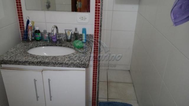 Casa à venda com 3 dormitórios em Planalto italia, Jaboticabal cod:V1270 - Foto 11
