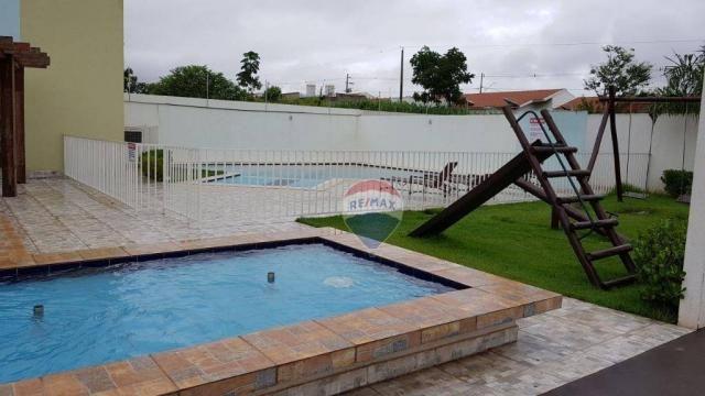 Apartamento a venda Torres imperial, Cuiabá. - Foto 18