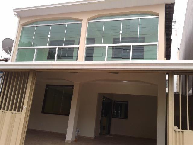 Vendo casa Qd 21 Conj M, perto do posto de saúde - Foto 16