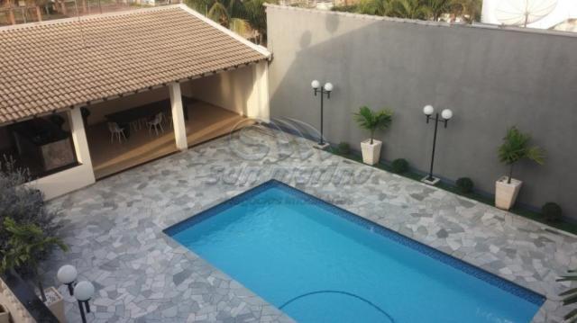 Casa à venda com 4 dormitórios em Centro, Jaboticabal cod:V1603 - Foto 12