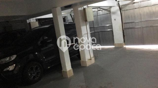 Apartamento à venda com 3 dormitórios em Rio comprido, Rio de janeiro cod:AP3AP30058 - Foto 17