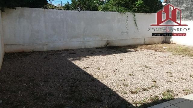Casa à venda com 3 dormitórios em Nações, Fazenda rio grande cod:CA00099 - Foto 14