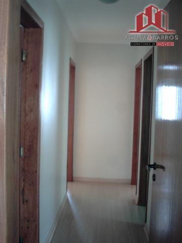 Casa à venda com 3 dormitórios em Nações, Fazenda rio grande cod:CA00099 - Foto 10