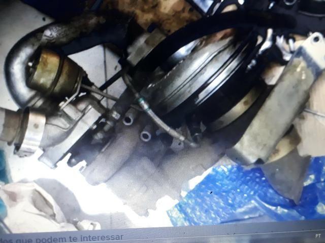 Turbina bi turbo iveco - Foto 2