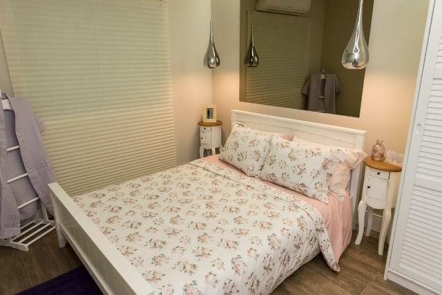 Apartamento Damas Condomínio Julio Cesar,03 Quartos,Piscina Promo Ago Registro+Itbi Gratis - Foto 10