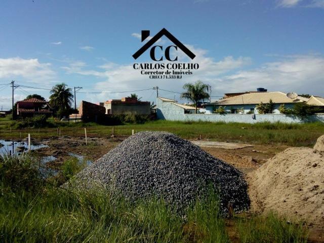 MkCód: 99Terreno no Condomínio Bougainville I em Unamar - Tamoios - Cabo Frio - Foto 2