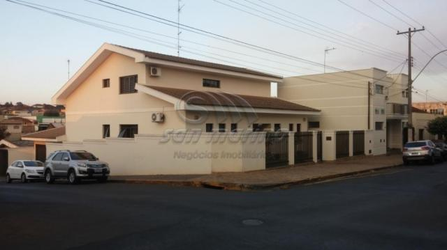 Casa à venda com 4 dormitórios em Centro, Jaboticabal cod:V1603 - Foto 15