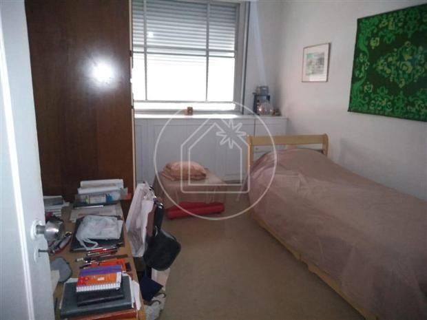 Apartamento à venda com 4 dormitórios em Copacabana, Rio de janeiro cod:715505 - Foto 13