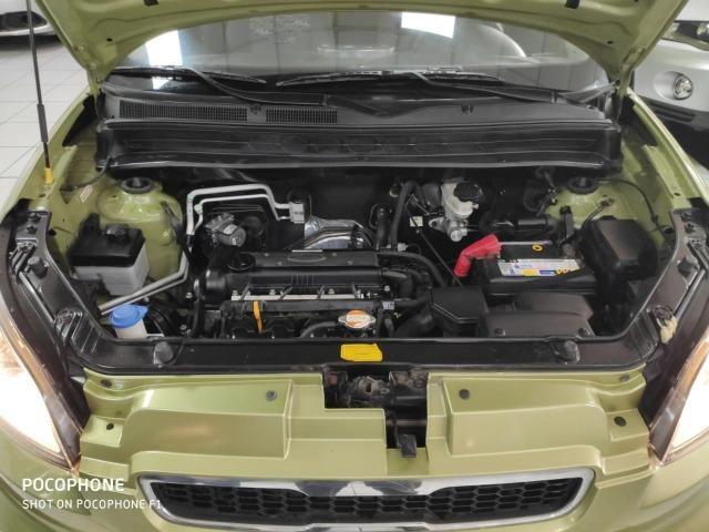 Kia Soul Automático 2011 Flex - Foto 11