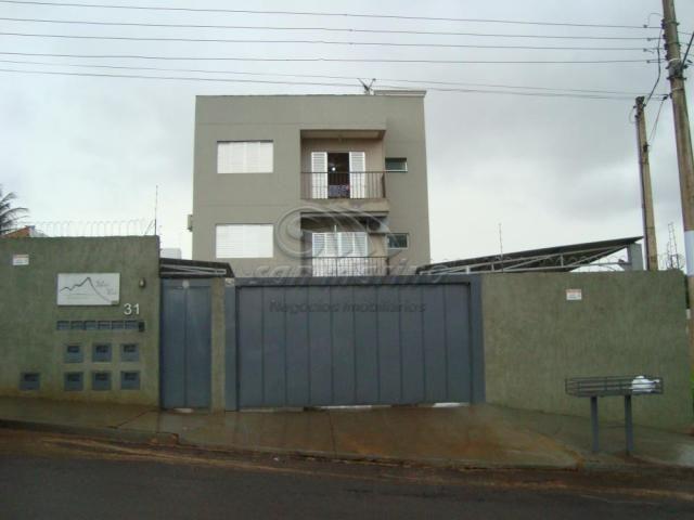 Apartamento à venda com 2 dormitórios em Loteamento colina verde, Jaboticabal cod:V2707 - Foto 10
