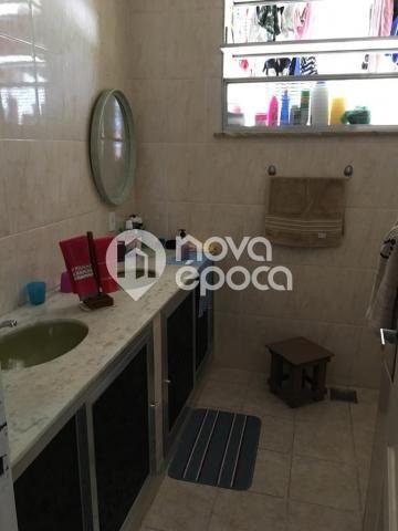 Apartamento à venda com 3 dormitórios em Rio comprido, Rio de janeiro cod:AP3AP30058 - Foto 15