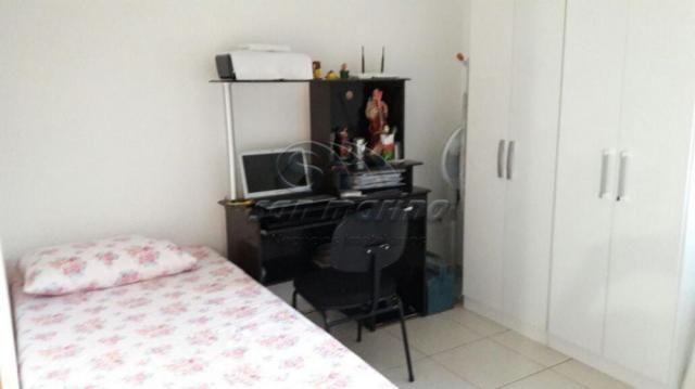 Apartamento à venda com 2 dormitórios em Colina verde, Jaboticabal cod:V1214 - Foto 10
