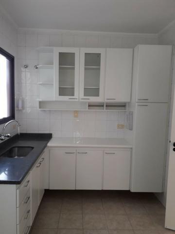 Apartamento com 3 dormitórios à venda, 106 m² por R$ 490.000 - Jardim Aquarius - Foto 7