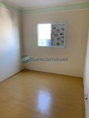 Apartamento para alugar com 2 dormitórios em Santa terezinha, Paulínia cod:AP02424 - Foto 13
